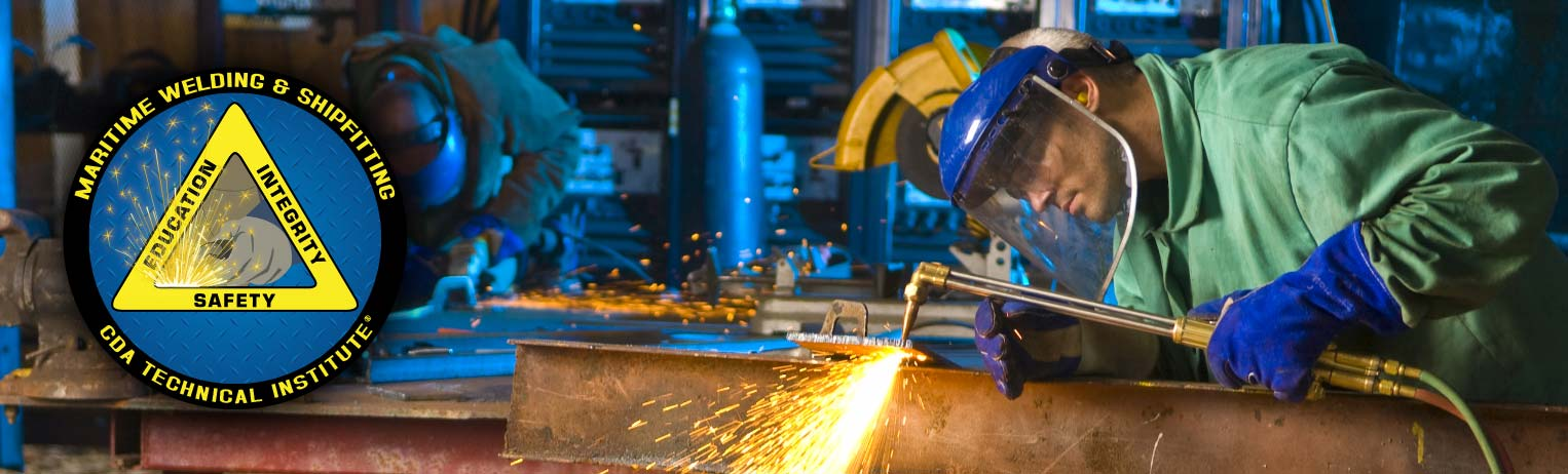 a description of what to expect in a welding career and how to become a welder How to become a welder - welder job description  welders use a variety of  welding tools and equipment to cut and join metals and other materials together.