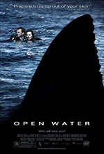 Open Water - Movie Poster