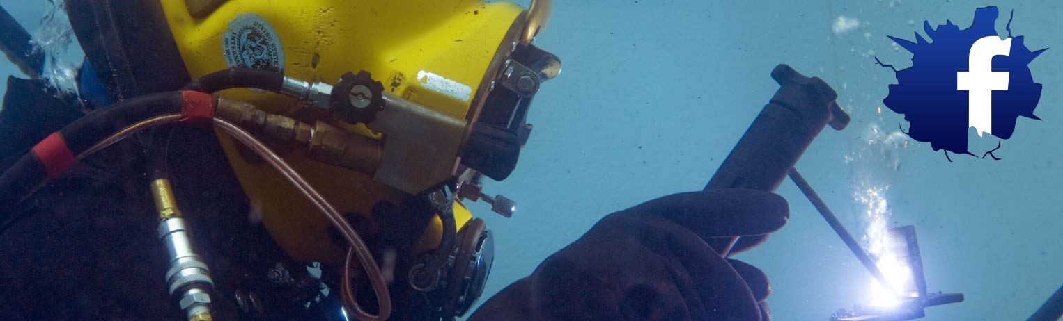 Find a rewarding career as a commercial diver at CDA Technical Institute