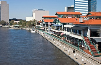 Jacksonville Waterway