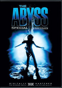 The Abyss - Movie Poster
